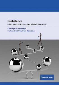 Globalance. Ethics Handbook for a Balanced World Post-Covid.
