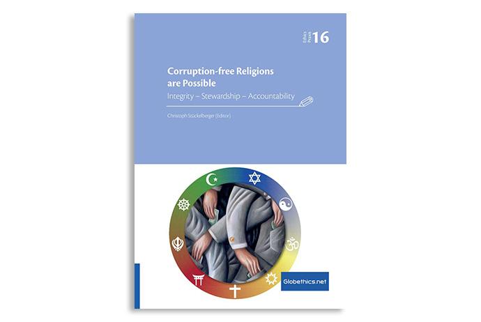 Corruption-free Religions are Possible